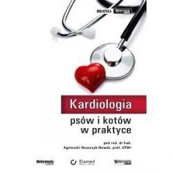 Kardiologia psów i kotów w praktyce