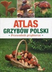 Atlas grzybów Polski