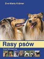 Rasy psów Ponad 100 nowych ras