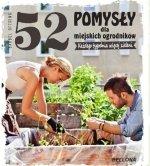 52 pomysły dla miejskich ogrodników