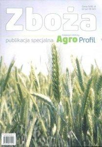 Zboża Publikacja specjalna Agro Profil