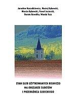 Stan gleb użytkowanych rolniczo na obszarze Sudetów i Przedgórza Sudeckiego