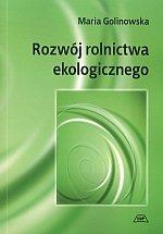 Rozwój rolnictwa ekologicznego