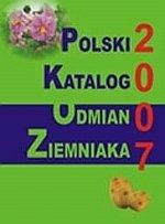 Polski katalog odmian ziemniaka 2007