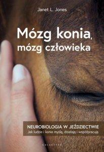 Mózg konia, mózg człowieka Neurobiologia w jeździectwie