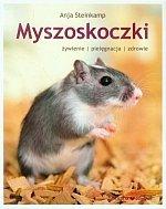 Myszoskoczki żywienie pielęgnacja zdrowie
