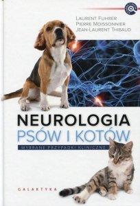Neurologia psów i kotów wybrane przypadki kliniczne