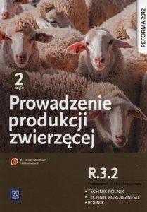 Prowadzenie produkcji zwierzęcej Podręcznik Część 2