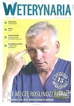 Miesięcznik Weterynaria Numer 2014/6