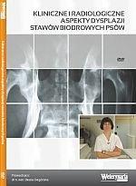 Kliniczne i radiologiczne aspekty dysplazji stawów biodrowych psów DVD