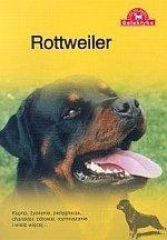 Rottweiler Kupno żywienie pielęgnacja charakter zdrowie