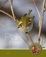 Ptaki Polski tom 2 + Płyta z nagraniami głosów ptaków