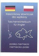 Kieszonkowy słowniczek dla wędkarzy polsko-niemiecki