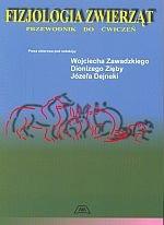 Fizjologia zwierząt Przewodnik do ćwiczeń