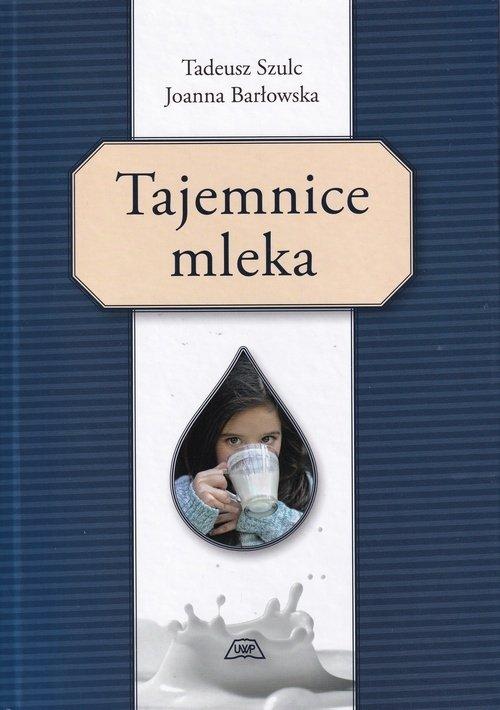 Tajemnice mleka