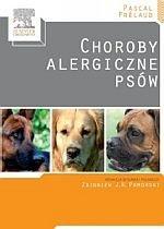 Choroby alergiczne psów