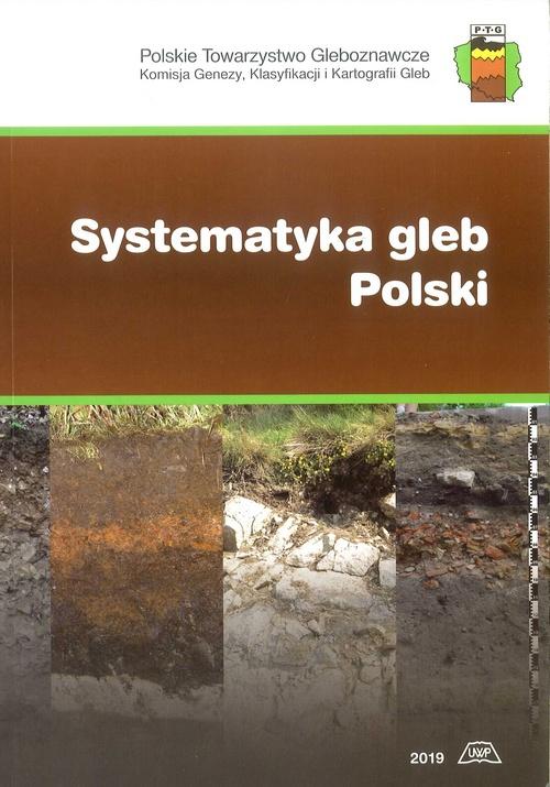Systematyka gleb Polski