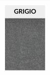 rajstopy BOLERO - grigio