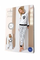 PY091 piżama damska