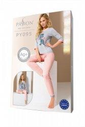 PY095 piżama damska