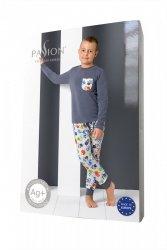 PY2006 piżama chłopięca