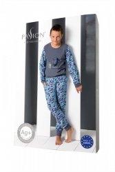 PY2010 piżama chłopięca