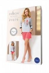 PY079 piżama damska
