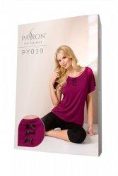 PY019 piżama damska