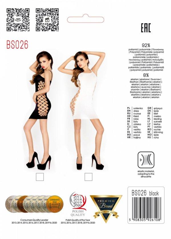 BS026 black