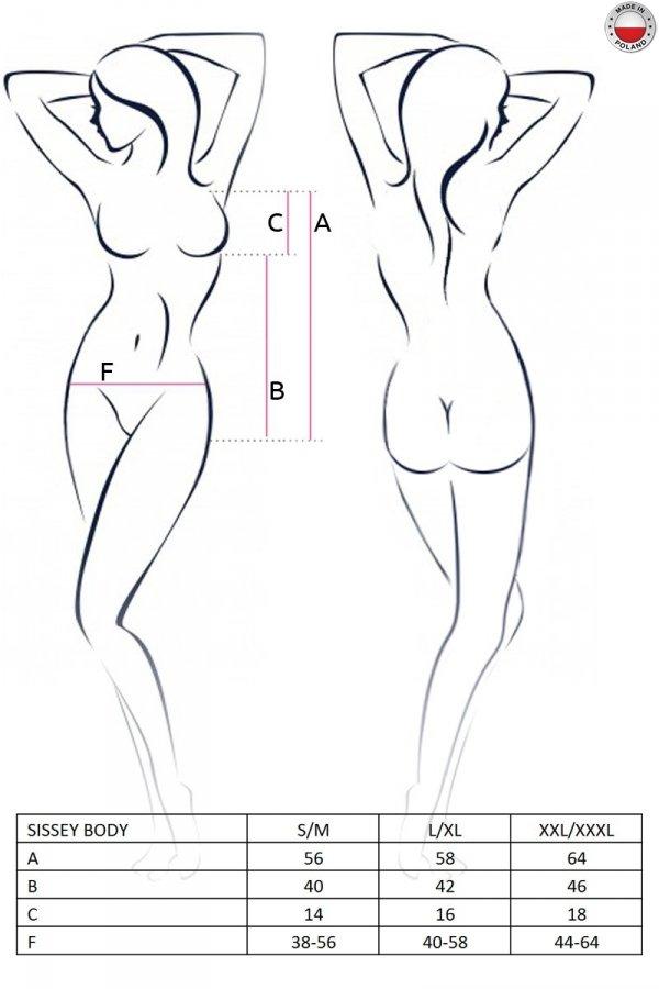 SISSEY BODY