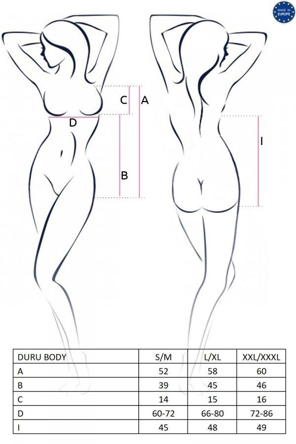 DURU BODY