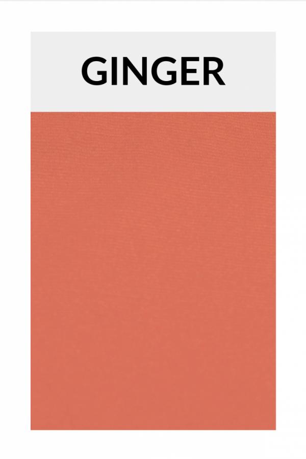 rajstopy BOOGIE - ginger