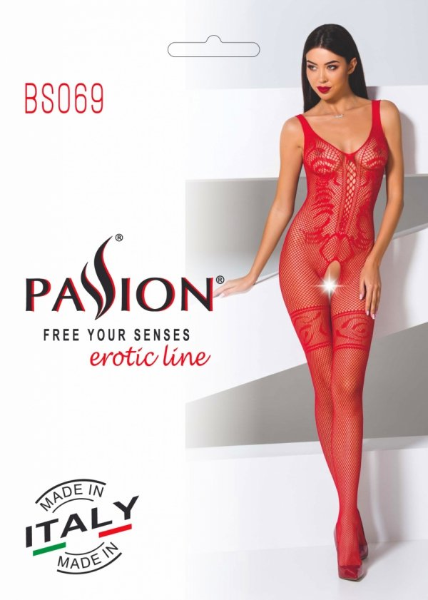 BS069 red