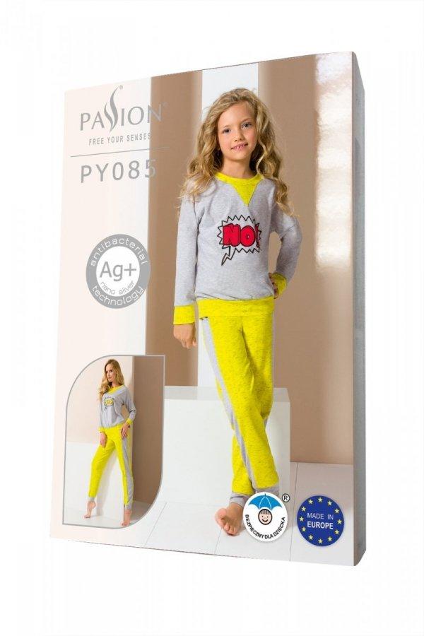 PY085 piżama dziewczęca