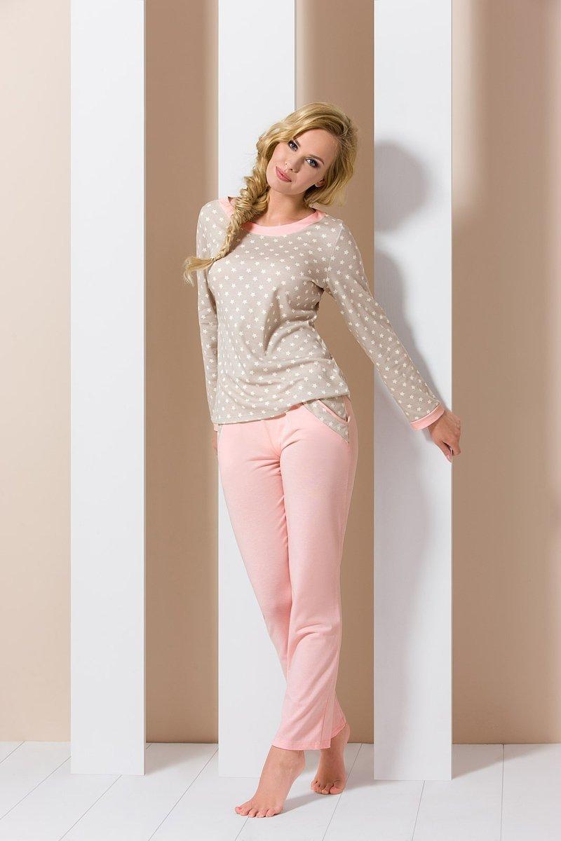 PY107 piżama damska