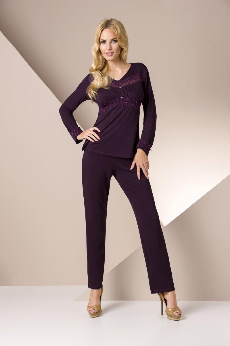 PY041 piżama damska