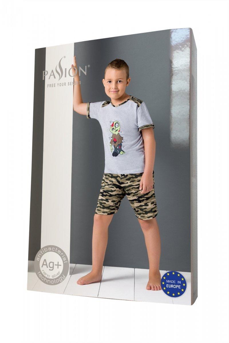 PY2022 piżama chłopięca