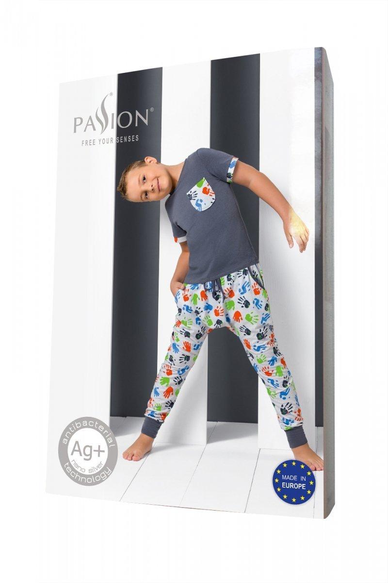 PY2005 piżama chłopięca