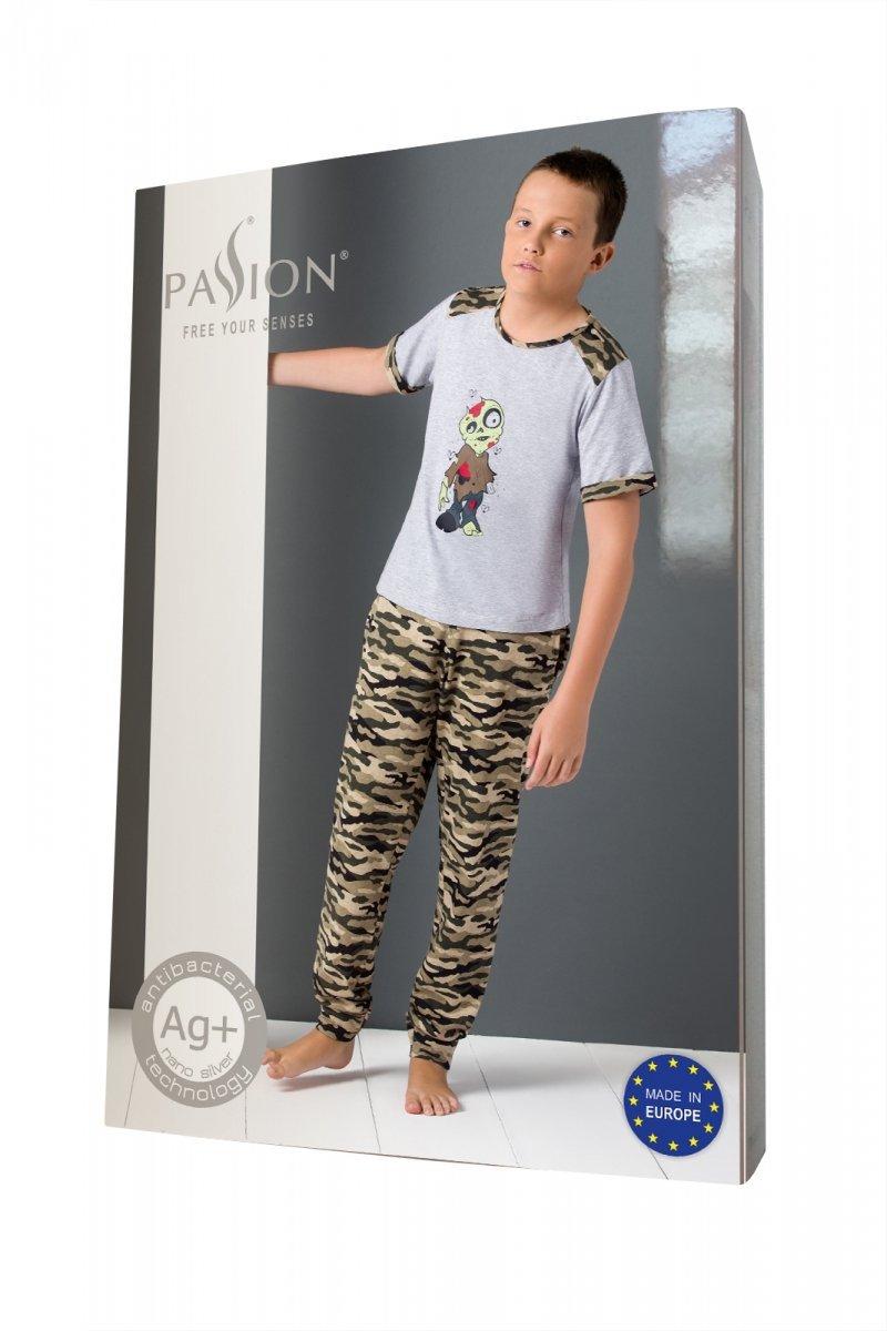 PY2023 piżama chłopięca