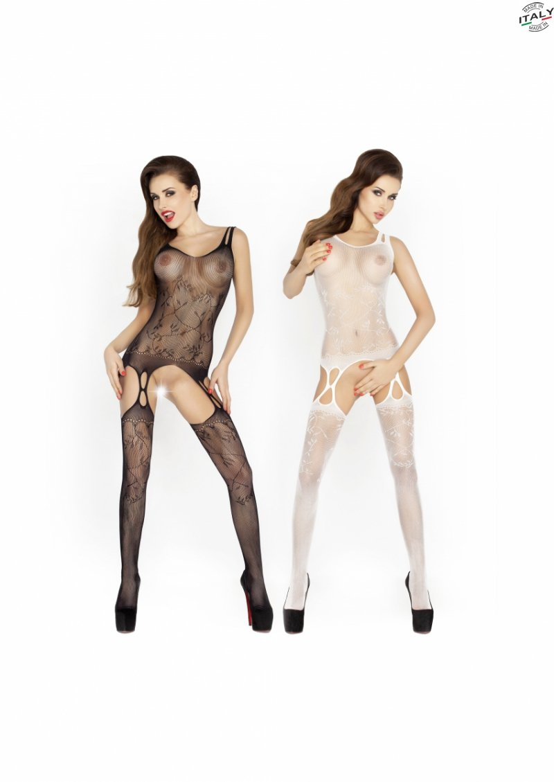 BS015 bodystocking