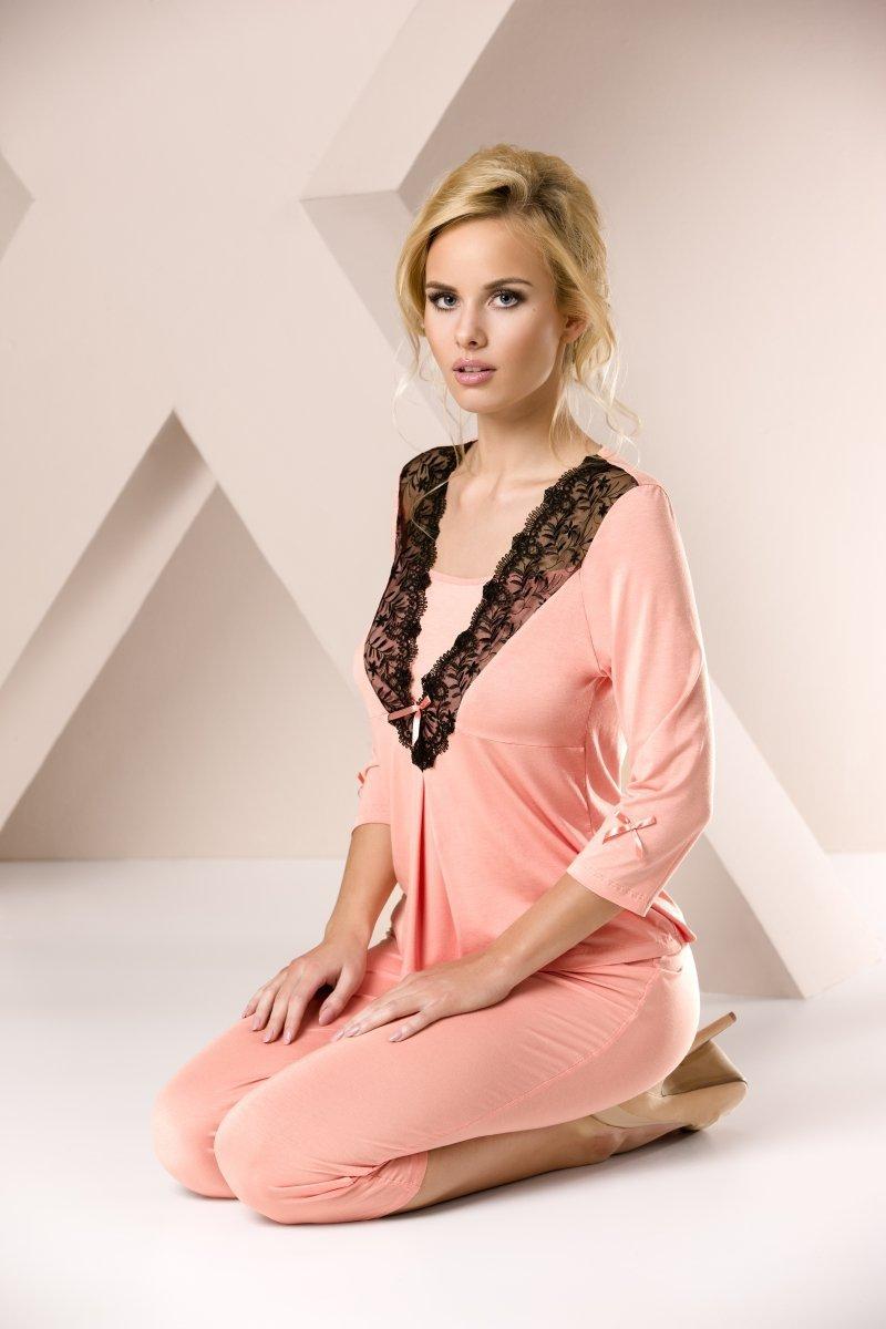 PY027 piżama damska