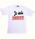 T shirt divertenti - Uomo - Terròn
