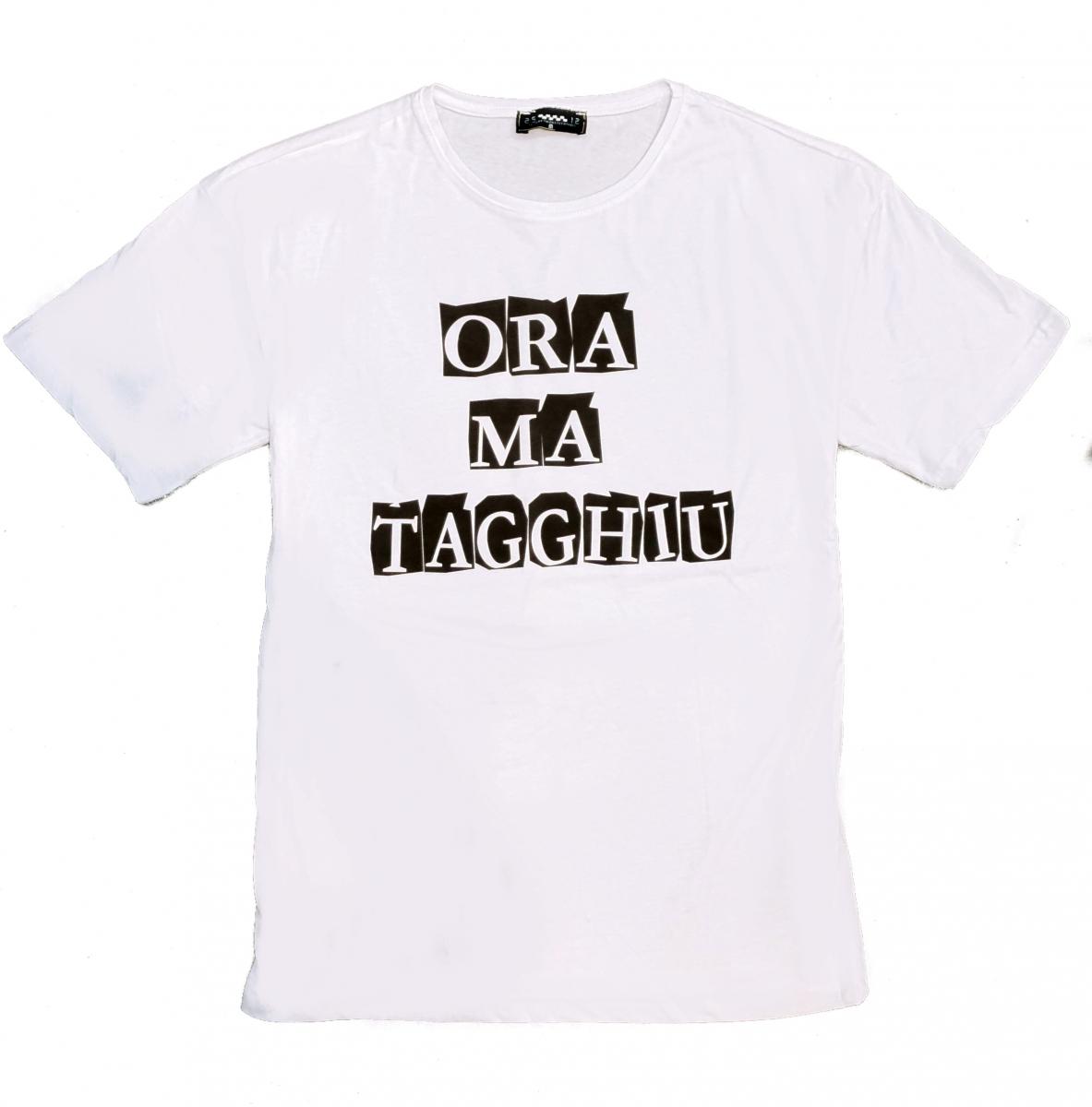 buy popular d4a31 8c613 T shirt uomo - Magliette ironiche - Maglietta con scritta - calabrese