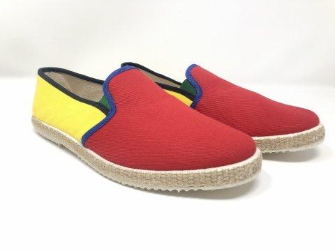 Espadrillas - Colorate - Negozio di scarpe Gogolfun.it