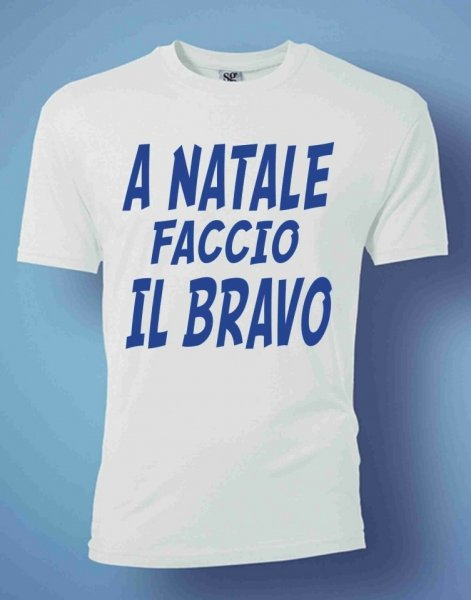 T shirt, scritte divertenti - Idee regalo - Gogolfun.it