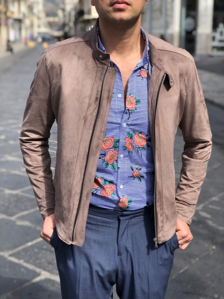 Paul Miranda - Giubbotto uomo - Abbigliamento uomo - Gogolfun.it