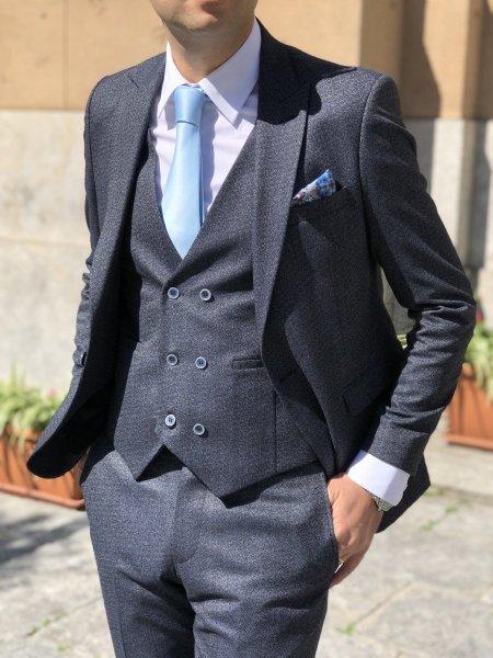 Abiti eleganti - Abbigliamento uomo - Vestiti da uomo - Gogolfun.it