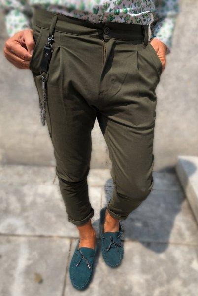 Pantaloni uomo online - Shein - Pantaloni uomo - Gogolfun.it