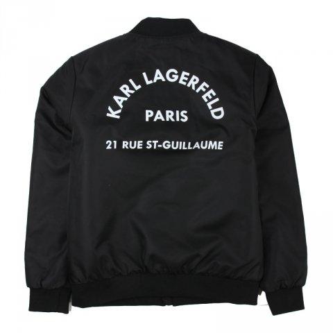 Felpa bambino, Karl Lagerfeld