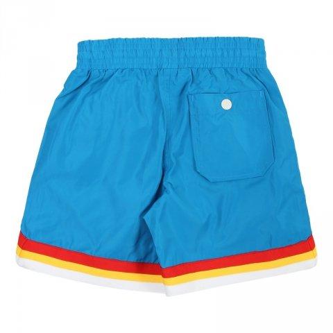 Shorts unisex azzurri - Diesel